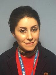 Shnow Fattah : Receptionist