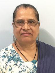 Sukhvinder Birdi : Receptionist