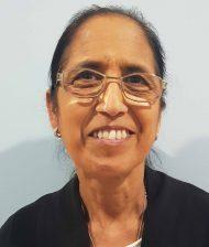 Gurcharan Chana : Receptionist