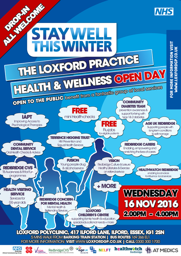 Loxford-openday-nov2016-poster-630px