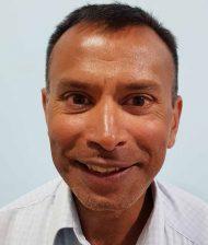 Bhagesh Katechia : Prescribing Pharmacist