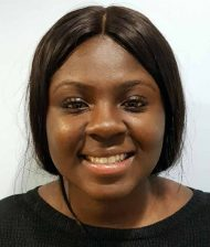 Charmaine Asumudu-Owusu : Physician Associate