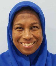 Halimah Maas : Practice Nurse