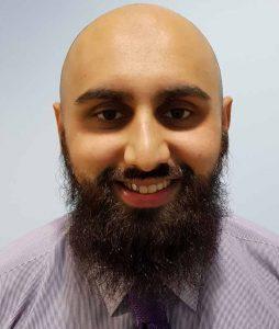 Mansha Ahmed