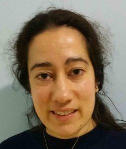 Dr Nadia Saeed