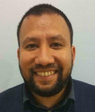 Shamsul Islam : Prescribing Pharmacist