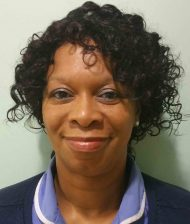 Sonya Oliver : Healthcare Assistant